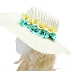 стильный Импортные бумаги/Ротанг Стро шляпа (042052521)