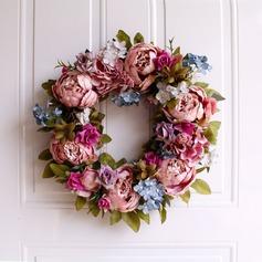 Открытый красивая элегантные классический шелковые цветы Домашнего декора продается в одном (203175792)