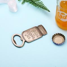 простой цинковый сплав Открывалки для бутылок (набор из 4) (051205241)