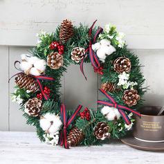 Современная / Современная PVC Домашнего декора Наружное и садоводство искусственные цветы (203188824)