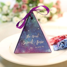 пирамида картона бумаги Коробочки с Ленты (набор из 30) (050154088)