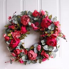 Открытый красивая элегантные классический шелковые цветы Домашнего декора продается в одном (203175776)