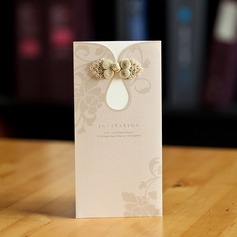 klassisk stil Wrap & Pocket Invitation Cards (Sats om 50) (114031569)