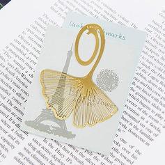 Gingkgo Leaf Zinklegeret Bogmærker (051017584)