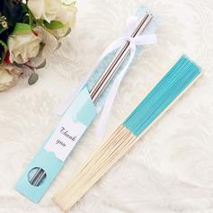 Asian Favor Stainless Steel Chopsticks (051146463)