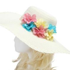 Красочный Импортные бумаги/Ротанг Стро Цветы и перья (042052519)