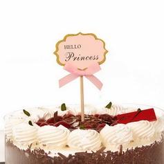 Papel Decorações de bolos (conjunto de 12) (119142230)