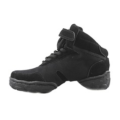 Unisex Lona Tênnis Ténis Sapatos de dança (053013127)