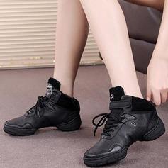 Мужская Танцевальные кроссовки Танцевальные кроссовки Обувь для танцев (053113378)