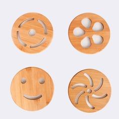 простой классический симпатичный деревянный кухня & столовая (203199438)
