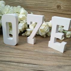 Monograma/Número PVC Casamento Decoração (118078672)