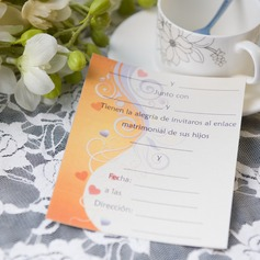 Moderne Stijl Standaard Kerstkaarten Invitation Cards (Set van 50) (114064004)