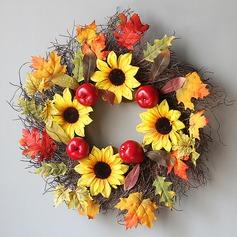 Современная / Современная PVC Домашнего декора Наружное и садоводство искусственные цветы (203188827)