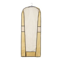 Alta calidad Longitud del vestido Funda para Ropa (035053133)
