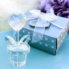 Kristal met Linten (Verkocht in één stuk) (051145197)
