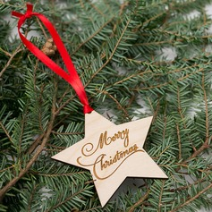 Creatieve cadeaus Mode Houten (Verkocht in één stuk) Niet-Persoonlijk Geschenken (129149020)