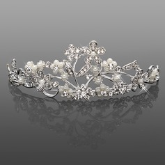Lovely Alloy Tiaras (042016702)