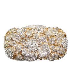 великолепный Клатчи/Роскошные сумка (012053144)