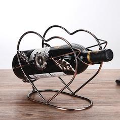 Non-Personalized Alloy Bottle Holder / Wine Rack (052143917)