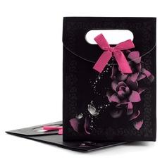 Niet-Persoonlijk Mooi Parel Papier Geschenkdozen (129060935)