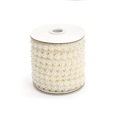 1 M Цветочный дизайн Перлы ложный Гирлянды (127048732)