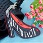 Дизайн обуви Жесткий пластик Бирки для багажа (051017520)
