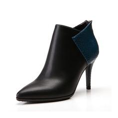 Keinonahasta Piikkikorko Avokkaat Nilkkurit jossa Split yhteinen kengät (088057401)